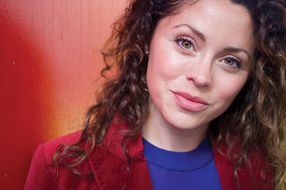 Rebecca Christancho